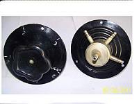 Кран-переключатель КП-6