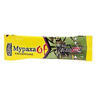 Мураха Of 5мл в стике, инсектицид для уничтожения вредителей на 1 сотку