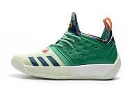Баскетбольные кроссовки Adidas Harden Vol. 2