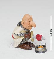 Фигурка Рыцарь за обедом 7,5 см RV-239