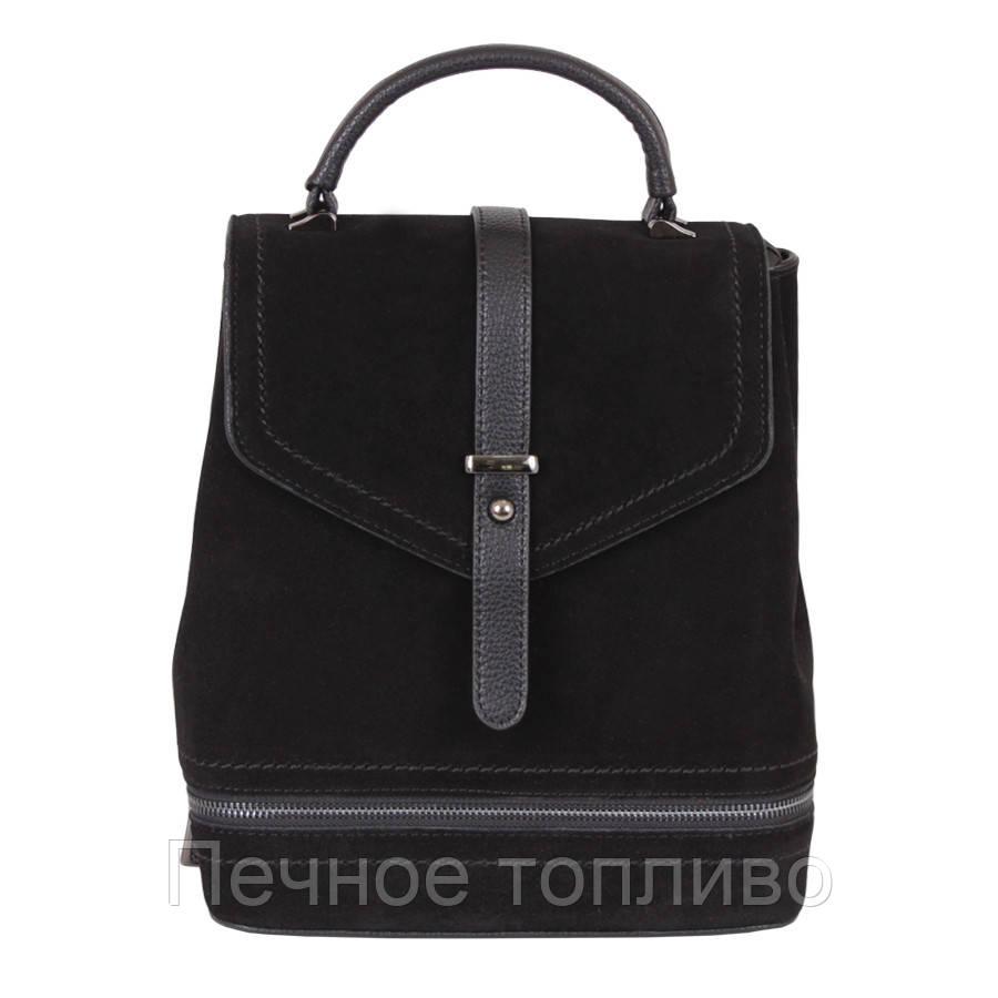 Сумка-рюкзак TL37708-01 Черная