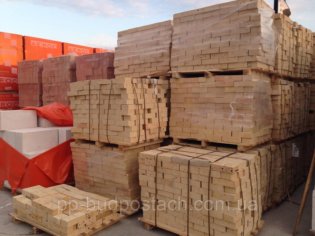 Куплю бой огнеупорного шамотного кирпича украина цена
