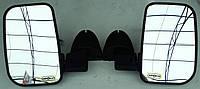 Зеркало заднего вида наружное Нива ВАЗ 21213, ВАЗ 2121.