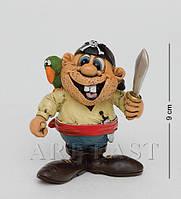 Фигурка пирата Матрос Джим 9 см RV- 91