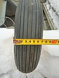 Колесо пневматичне BudMonster 3,5*6 великий (01-001) o/d= 16, фото 2