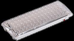 Аварийный светильник ДПА 2104 3W 210lm c аккумулятором ІЕК