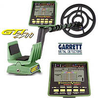 Металлоискатель Garrett GTI 2500 SUPREME PACKAGE