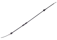 Трос стояночного тормоза Elara A21 левый