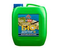 """Грунтовка с антисептическим действием для минеральных оснований """"Биодоктор"""" М ИР-012 5 л."""