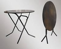 Столы металлические ,