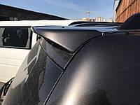 Mitsubishi Pajero Sport Спойлер (2013-2015)