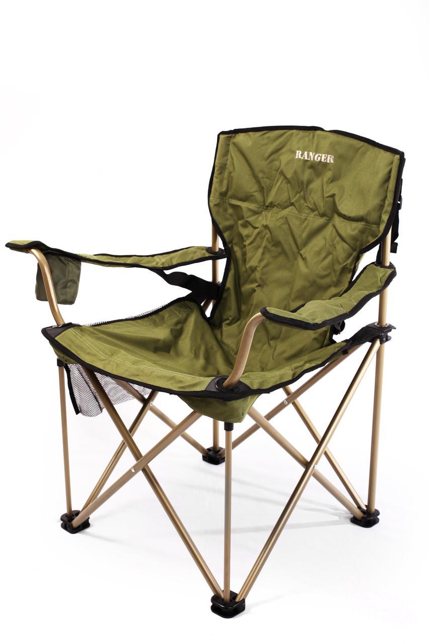 Кресло раскладное Rshore Green FS 99806 до 150 кг