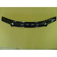 Дефлектор капота AUDI A6 (кузов 4В,С5) с 1997-2004 г.в. вип тюнинг, Vip Tuning
