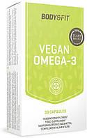 Body Fit Vegan Omega-3 - 30 caps