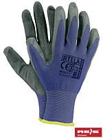 Перчатки стрейч Reis RTELA NS 9