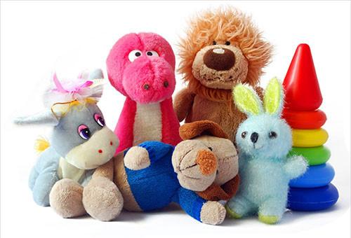 купить игрушки в Киеве