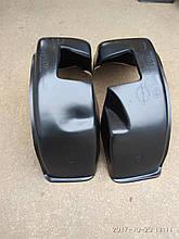 Подкрылки на БМВ-Е28 (передние)