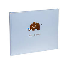 Фотоальбом Walther Baby Album Animal Elephant