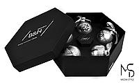 Коробка крышка-дно для подарков