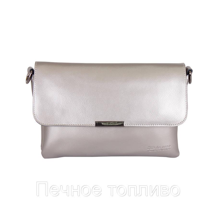 Сумка L29302-46 Срібна