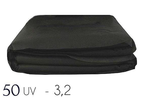 Агроволокно пакет 50 черное (3,2*10)