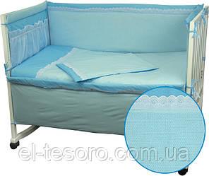 """Захист у ліжечко """"Карапузик"""""""