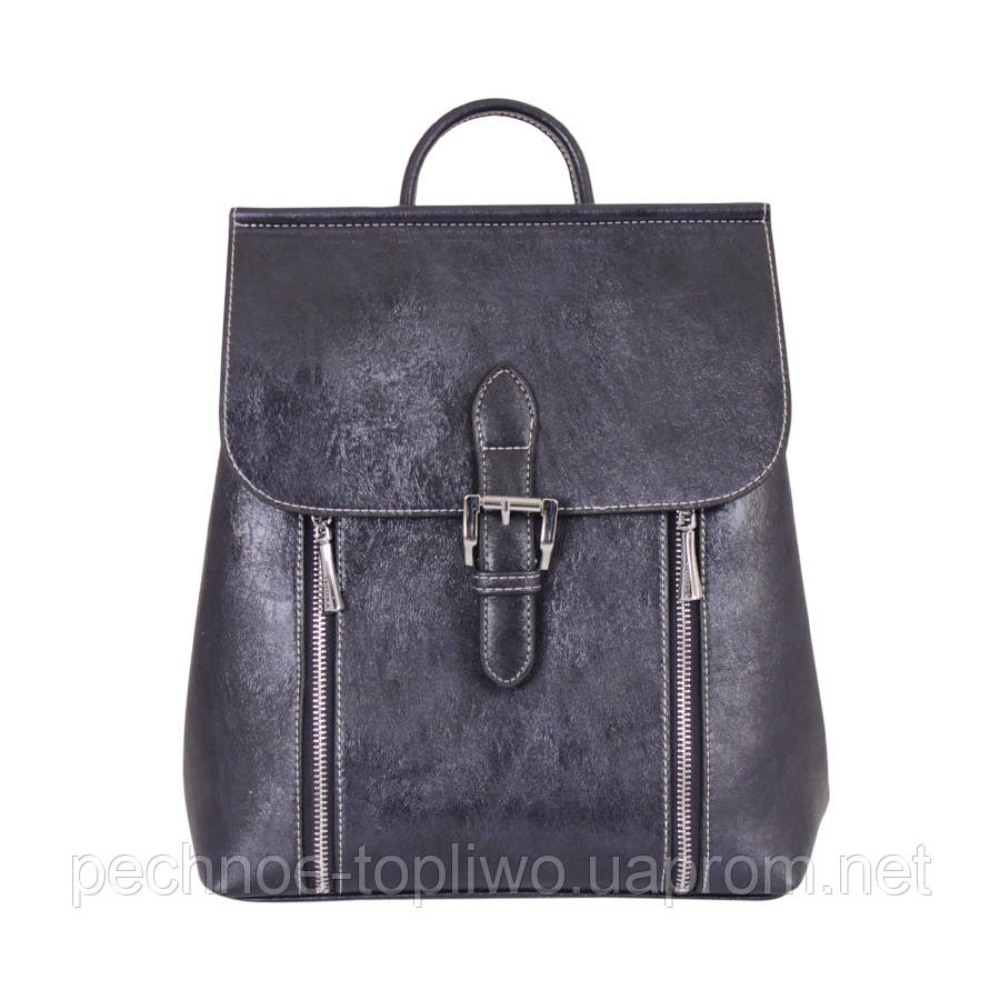 Сумка-рюкзак T37887-502 Синяя