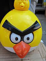 Іграшка Angry Birds, Енгрі Бердс, несе яйця