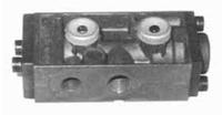 Кран КПП дєлітель DAF SORL 1297004