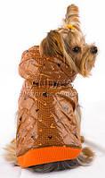 Одежда для собак теплая WAGETON