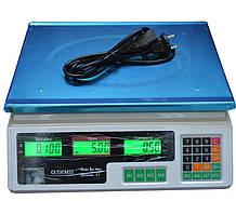 Весы торговые Олимп ACS-A9 (40 кг)