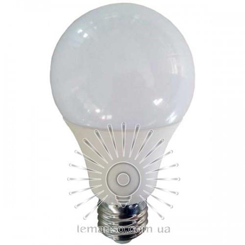 LED Лампа LEMANSO 7W A60 E27 490LM 4000K 220-240V