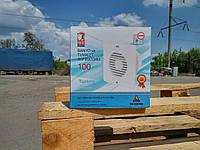 Вентилятор Horoz Electric 12ВТ 100 мм