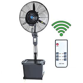 Вентилятор-зволожувач ALTAIR CF05RC  з туманним охолодженням повітря + пульт ДК