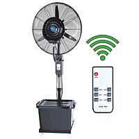 ALTAIR CF05RC вентилятор зволожуючий з дистанційним керуванням