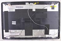 Крышка матрицы ноутбука Lenovo E530 LCD Cover 15W Black Plastic, Б/У
