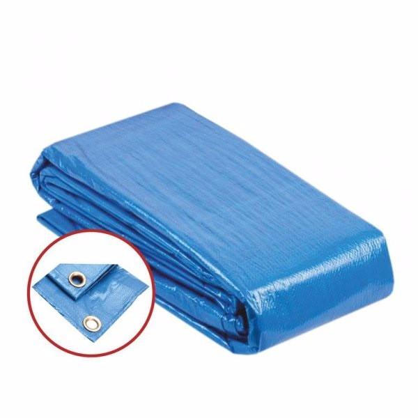 Тент универсальный 2*3м. синий