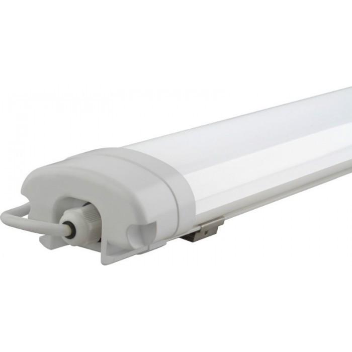 """Светильник влагозащищенный Horoz Electric LED 18Вт 4200К """"Nehir-18"""""""