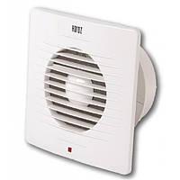 Вентилятор бытовой Horoz Electric 100мм 12Вт