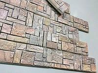 Декоративная гипсовая плитка Тунис 002