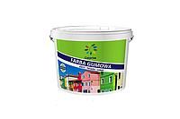 """Краска резиновая для крыш """"Colorina"""" 1,2 кг. (белая)"""