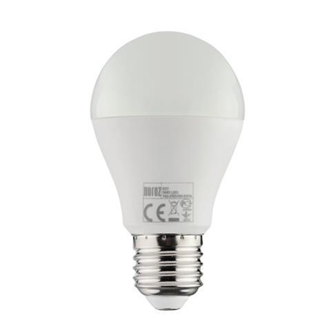 "Лампа светодиодная Horoz Electric ""PREMIER - 10"" 10W 3000К A60 E27"
