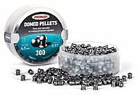 Пули пневматические Люман Domed 0,57 гр (300 шт)