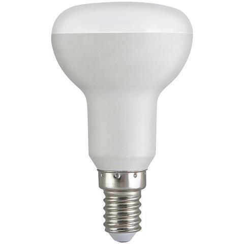 "Лампа светодиодная R50 Horoz Electric ""Refled-6"" 6W 4200К E14"