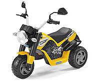 Трицикл Peg-Perego Ducati Scrambler (ED 0920)