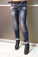 Женские джинсы 1054 Red Blue в Одессе, фото 1