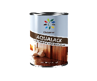 "Лак панельный TM ""Colorina"" AQUALACK (3л) (шелковисто-матовый)"