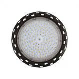 Светильник промышленный LED подвесной Horoz Electric ARTEMIS-100 100W 10000Lm, фото 2