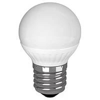 Светодиодная LED лампа лампочка Wimpex цоколь Е27 7W