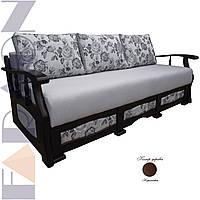 "Розкладний диван ""Каприз"" (для щоденного сну, механізм пантограф, пружинний блок Боннель)"